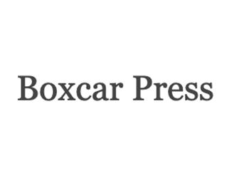 Boxcar Press (Smock)