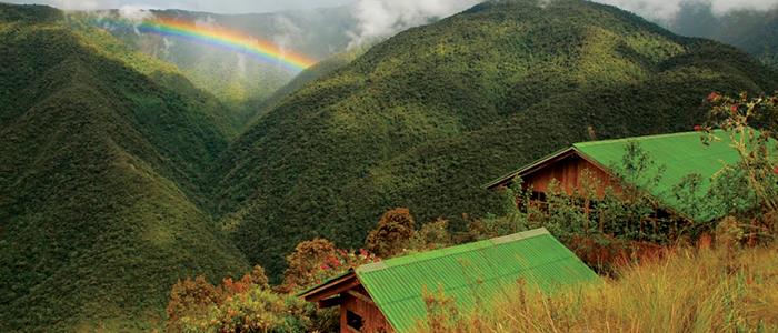 wayqecha rainbow