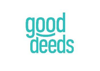 Give Good Deeds App