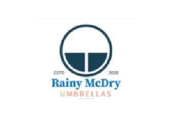 Rainy McDry Umbrellas